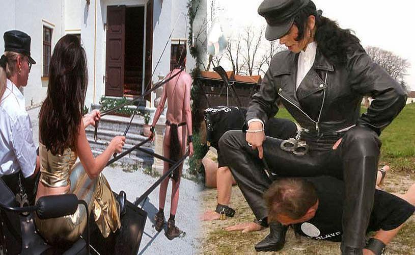 Men are slave com