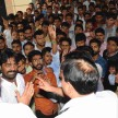mdu, university, inso, student, haryana, rohtak, protest, higher education, government