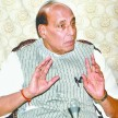 All attempts to secure release of Indian soldier: Rajnath