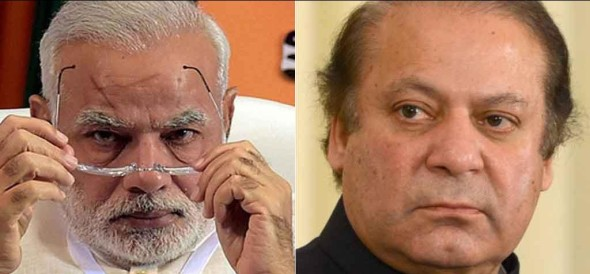 In late night letter to Pakistan, India says it will only talk terror