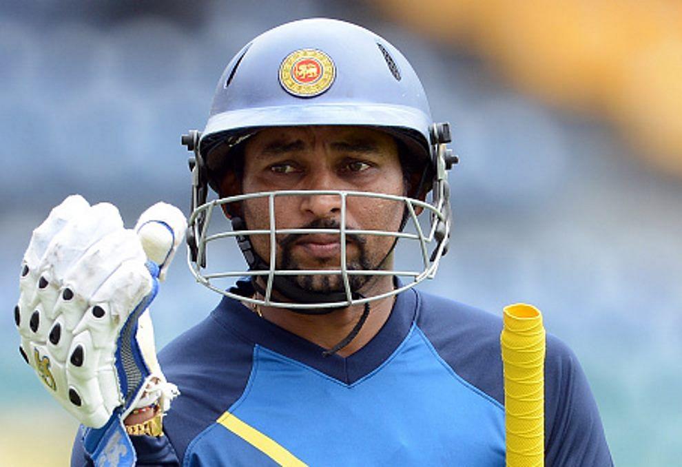 Tillakaratne Dilshan To Retire From Odis And T20is - भारी दबाव में दिलशान का ऐलान, अंतरराष्ट्रीय क्रिकेट से लेंगे संन्यास - Amar Ujala Hindi News Live