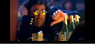 What happened in Delhi's Night Club that people got Angry on Bobby deol