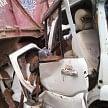 8 family members died in accident in ambedkarnagar