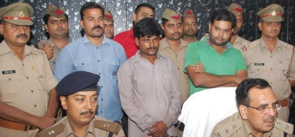 After killing Aditya kidnapper were demand ransom