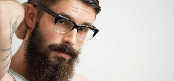 Choose Beard According To Your Face