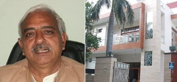 haryana assembly formar speaker inld leader satbir kadyan full profile