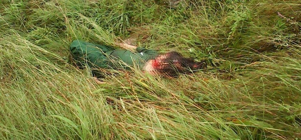 woman murdered in mandi himachal pradesh