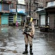 Restrictions were removed from all the districts of Kashmir Valley