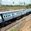 Thiruvananthapuram -Mangalore Express train derails all passengers safe