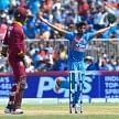 Jaspreet Bumrah Breaks A Big Record in T20 Cricket