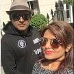 kapil sharma enjoys holidays in london with his girfriend
