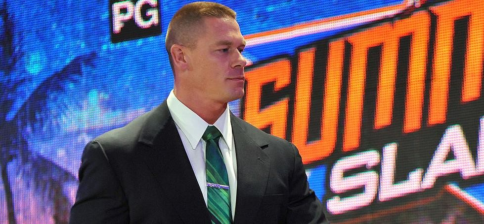 5 Records Which John Cena is Yet To Make