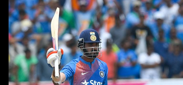 Record K rahul: He Scores Century in every 3rd game