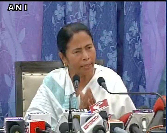 Assembly passed a resolution to change the name of the State, says West Bengal CM Mamta Banerjee