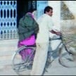 MP: Father cycles pregnant daughter to hospital; no ambulance on call