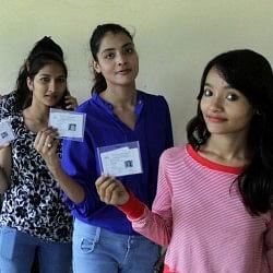 यूपी निकाय चुनावः 24 जिलों के वोटर्स आज चुनेंगे अपनी सरकार, मैदान में 26,314 प्रत्याशी