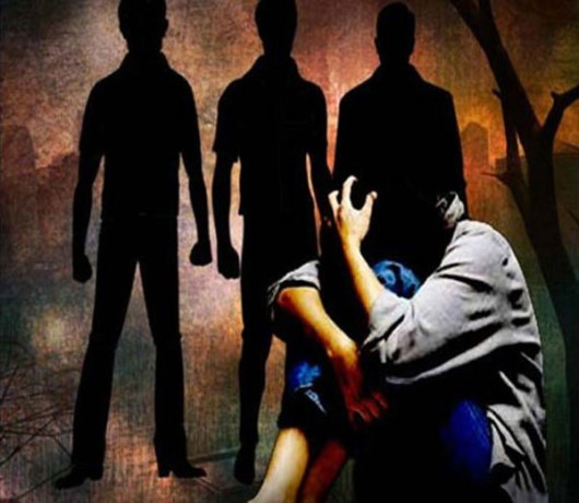 Embarrassing: Pregnant with gang rape, child died in the womb