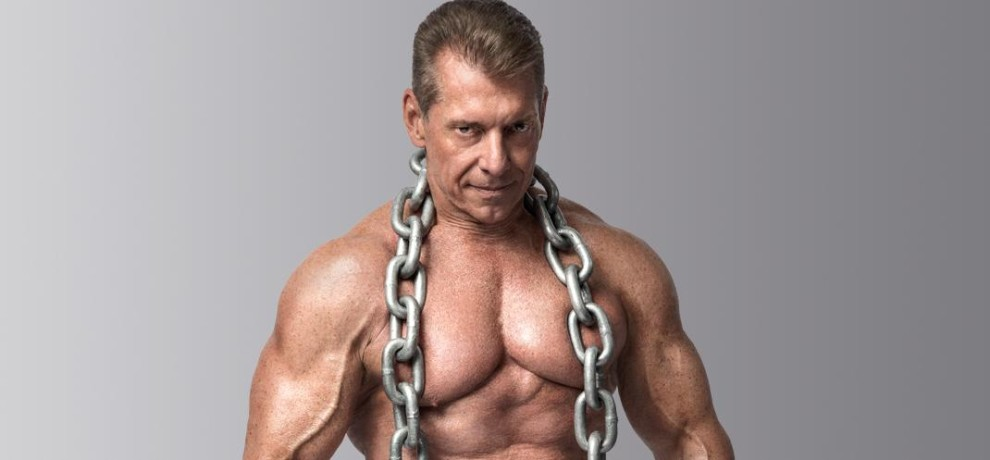 Superstars Who Defeated Vince McMahon