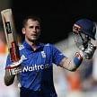England Creates highest score in ODI