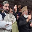 No official facilities for separatists