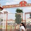 Job In Patna High Court