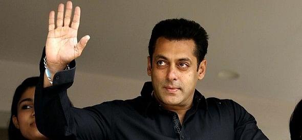 Make Salman Khan Surrender, Go Back To Jail: Rajasthan To Supreme Court