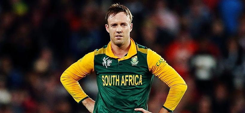 AB Devilliers reveals about controversial selection for the 2015 World Cup semi-final match