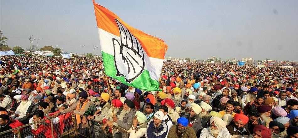 bjp wants strong congress in up election