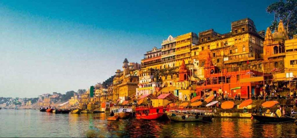 Kashi literature to be written in arabic language, Modi calls two literator from Oman