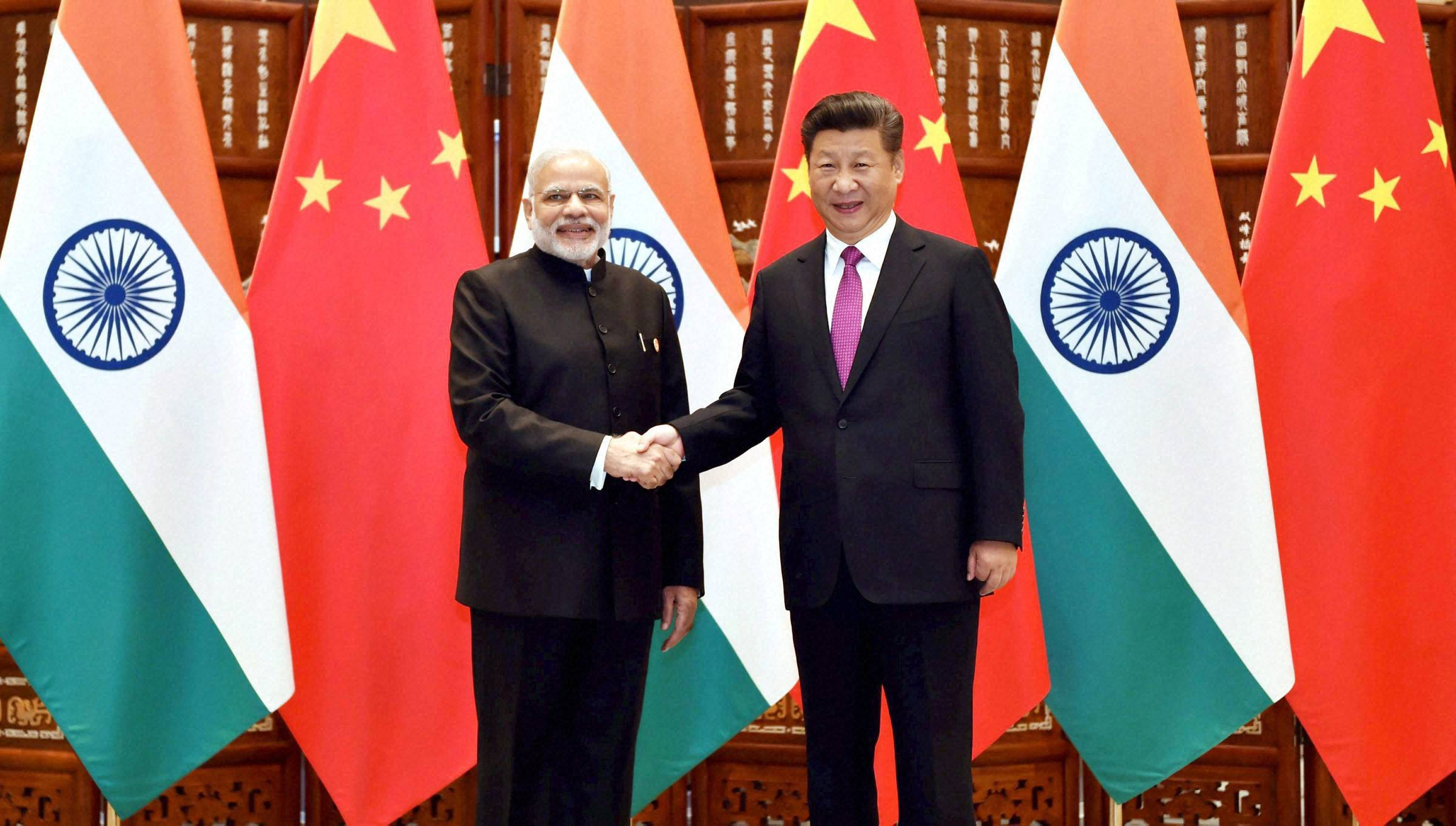 china president xi jinping is ready to host Pm modi