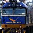 route set for four awaited trains inclueding Tejas and hamsafar