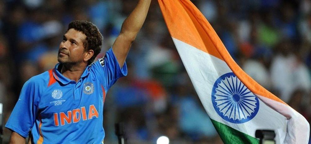 Sachin Tendulkar has revealed how he came to his decision of retiring from international cricket