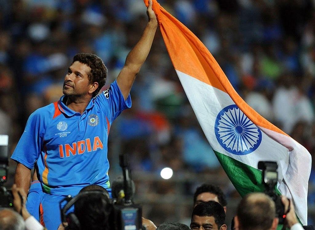Sachin Tendulkar Record As Captain Of Indian Cricket Team - कप्तान सचिन  तेंदुलकर ने जो किया, वो दोबारा नहीं कर पाए - Amar Ujala Hindi News Live