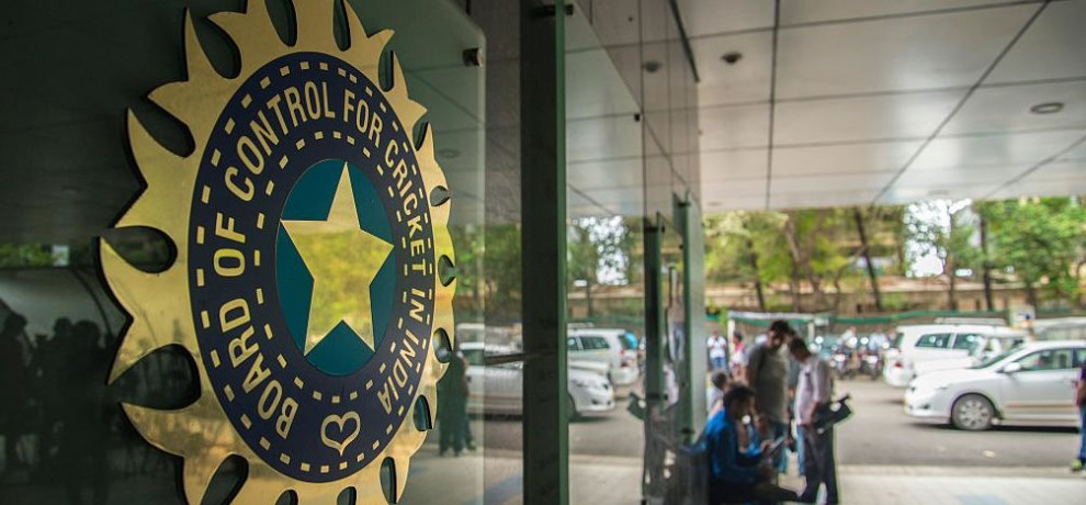 Board of Control for Cricket on International Cricket Council, rejects financial model