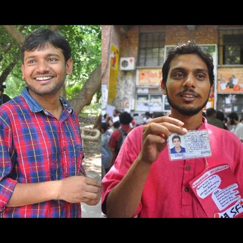 JNU voters were unhappy with the notoriety, anti national slogan and rape case affect poll