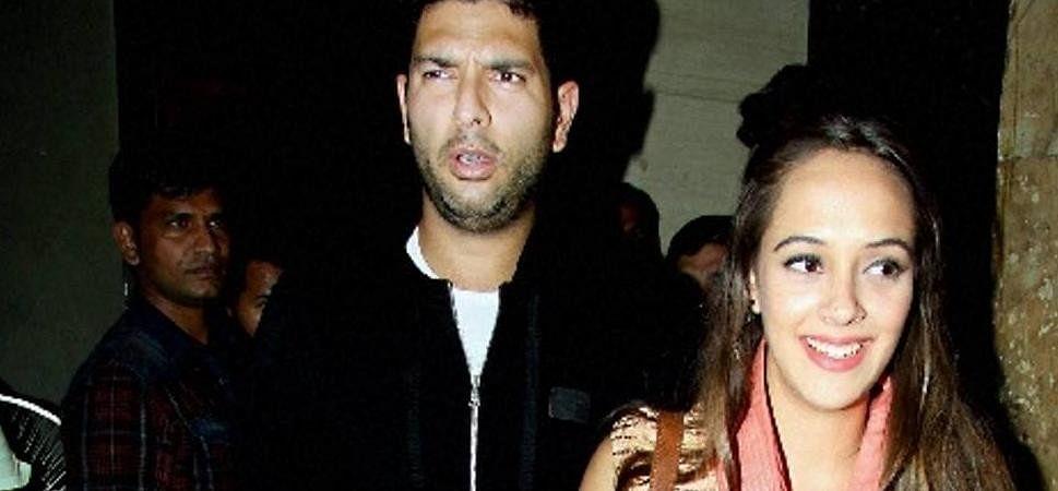 Yuvraj Singh to tie the knot on November 30