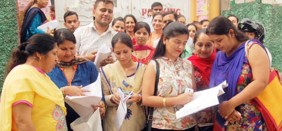Affiliation for Diploma in Elementary Education in two thousand rupees