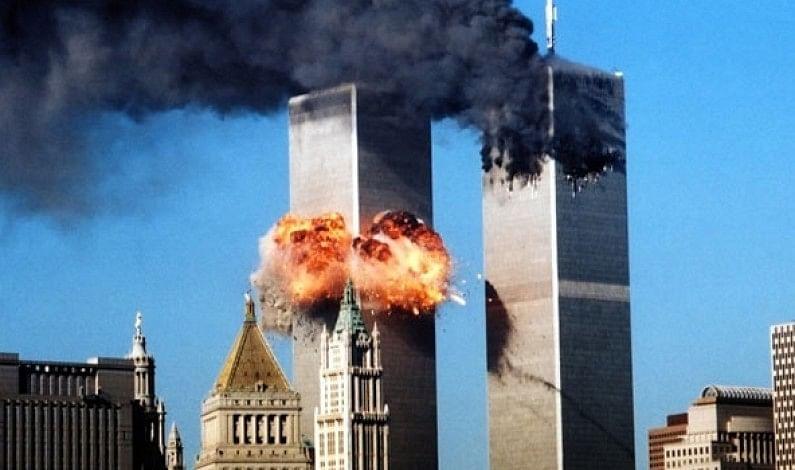 9/11 Happened On This Day, 19 Terrorists Had Attachked On America - आज ही  के दिन हुआ था 9/11, आतंकियों ने दहलाया था अमेरिका - Amar Ujala Hindi News  Live