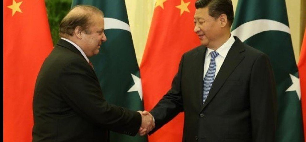 Pak-China start direct rail and freight service