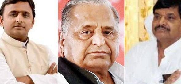 issues in samajwadi party.