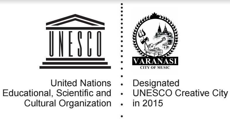 UNESCO issued a new logo of Varanasi
