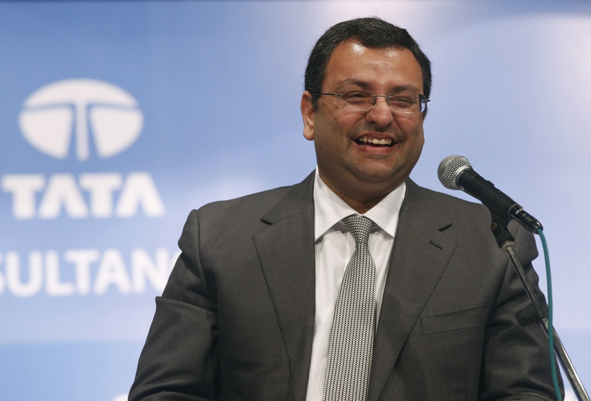 tata sons cannot tell mistry to sell his shares, says nclt