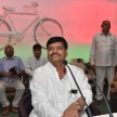 shivpal yadav press conference after termination.