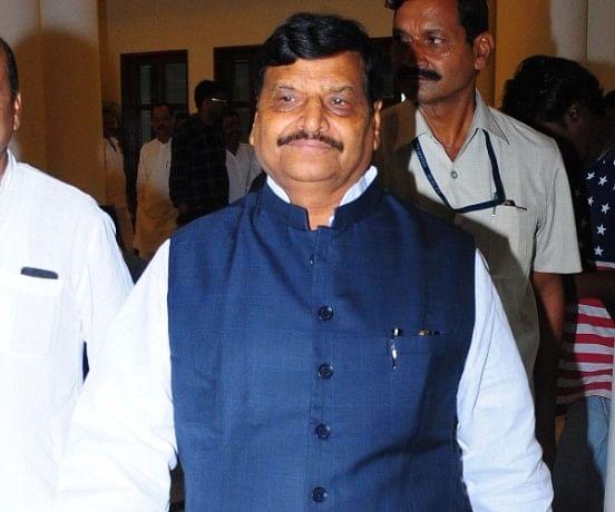 shivpal yadav criticizes prime minister modi for demonetisation.
