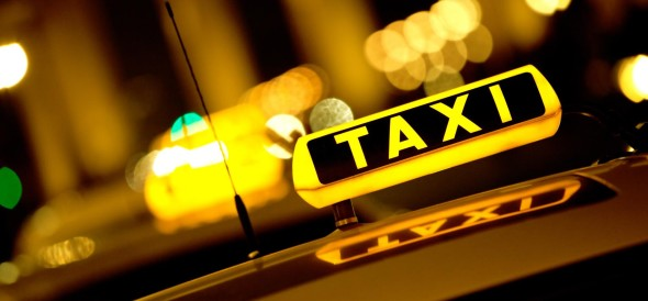 found dead body of cab driver
