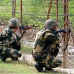 pakistan voilates ceasefire in nowshera of kashmir