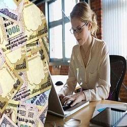 वेतन के मामले में पुरुषों से काफी पीछे हैं महिलाएं, बराबर होने में लगेंगे 53 साल