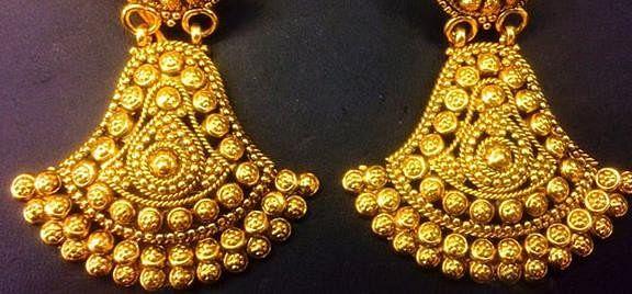 Buy Gold before  Deepawali or else pay more