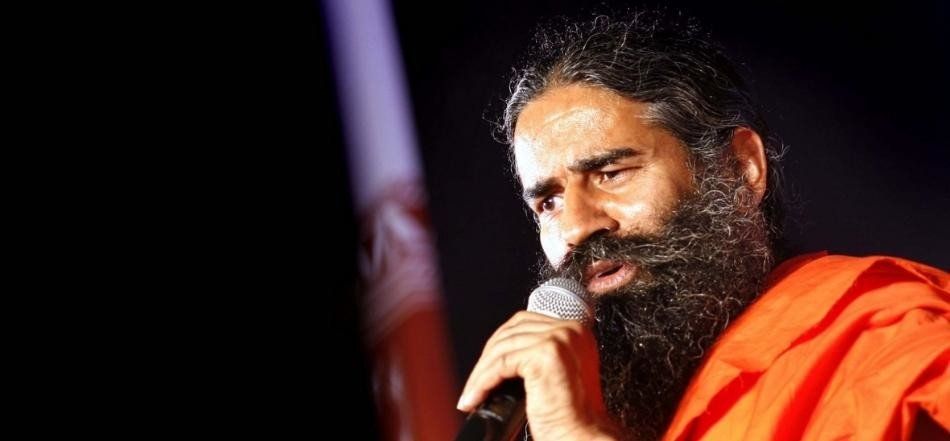 people in ndri karnal laugh a lot on yoga guru baba ramdev statements