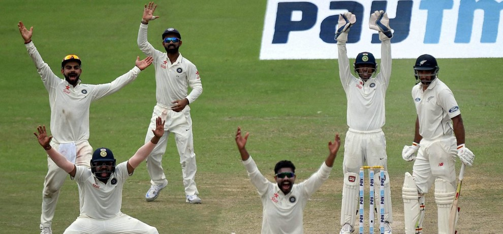 Ravindra jadeja And Ashwin s big role at comeback in kanpur test
